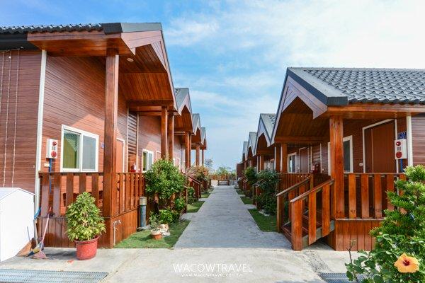 小琉球民宿 小琉球旅遊 源和居渡假旅宿