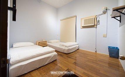 """小琉球民宿 小琉球旅遊 海之寓·旅舍 Hi""""House民宿"""