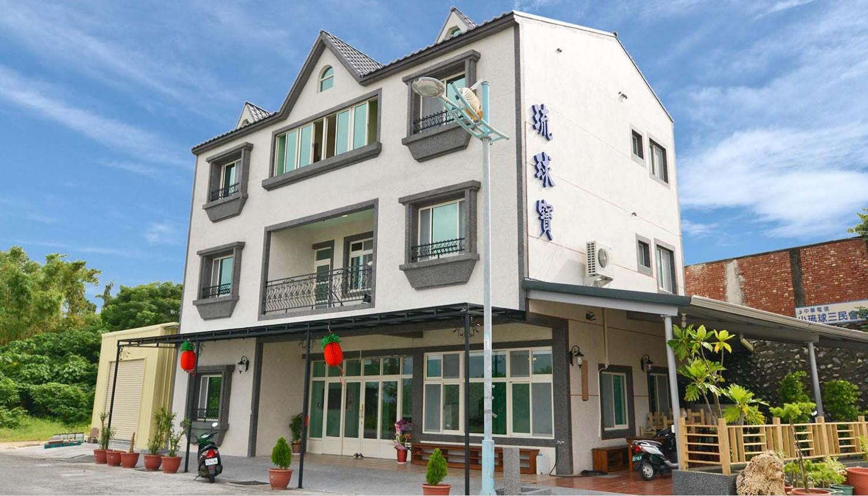 小琉球民宿,小琉球汽車旅館,小琉球住宿